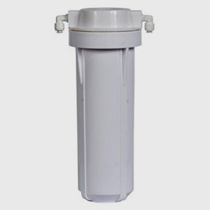 Assemble the RO pre-filter