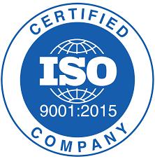 ISO-logo