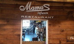 Mamu's Restaurant